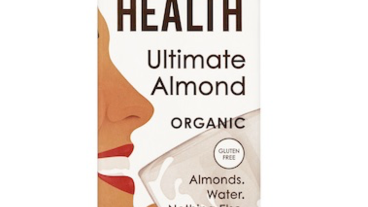 Rude Health Ultimate Organic Almond Drink 1 litre (£/each)