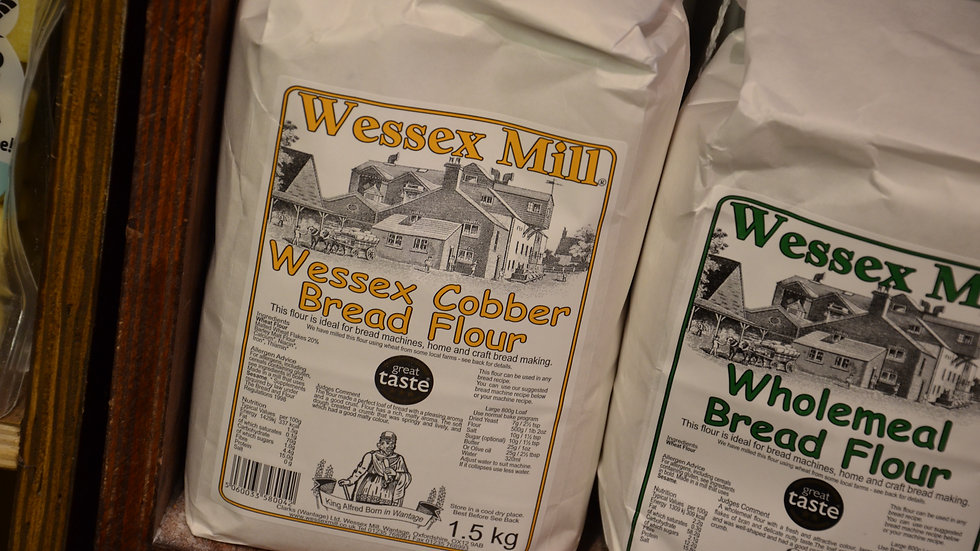 Wessex Mill - Cobber Bread Flour (£/each)
