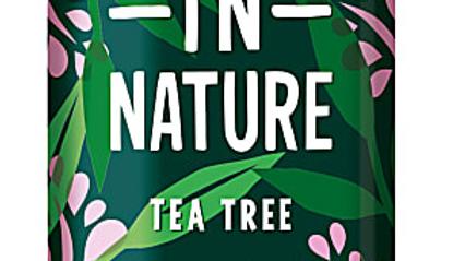Faith in Nature - Shampoo - 400ml - Tea Tree (£/each)