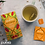 Thumbnail: Pukka Teas - Three Ginger - 20 Tea Sachets (£/pack)