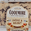 Thumbnail: Coolmore Coffee & Walnut Cake 400g (£/each)