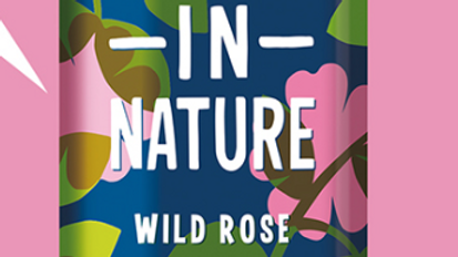 Faith in Nature - Body Wash - 400ml - Wild Rose (£/each)