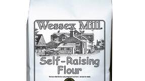 Wessex Mill - Self Raising Flour (£/each)