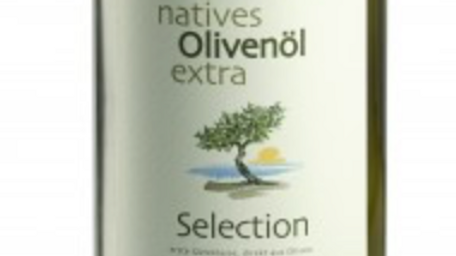 Mani Organic Extra Virgin Olive Oil 1 litre (£/each)