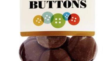 Cocoa Loco Organic & Fairtrade Milk Chocolate Buttons 100g (£/each)
