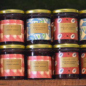 Jams, marmalades, chutneys & jellies