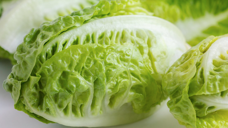 Little Gem Lettuce (£/pack of 2)