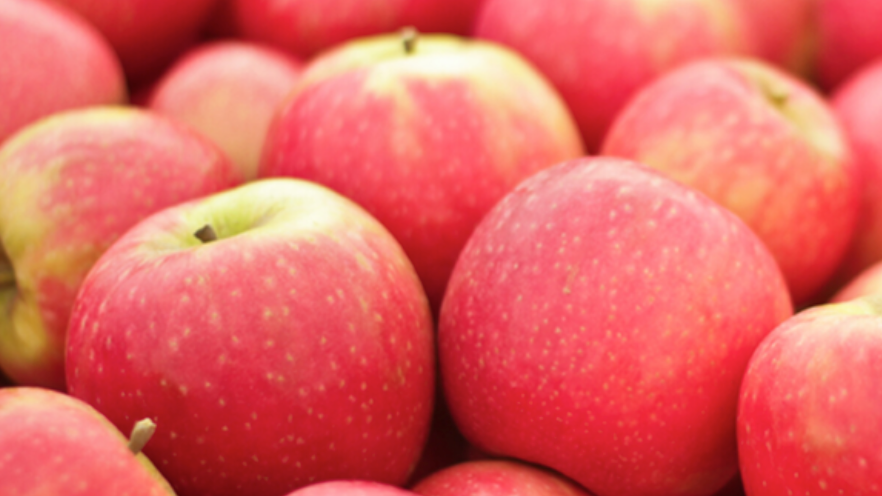 Pink Lady Apples (£/500g)