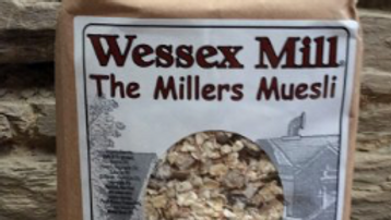 Wessex Mill - The Millers Muesli (£/each)