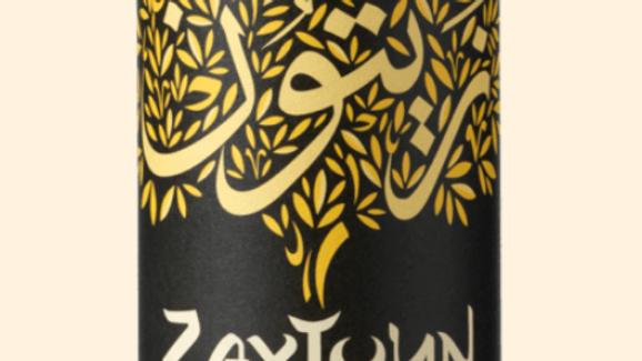 Zaytoun Palestinian Organic & Fairtrade Olive Oil 250ml (£/each)