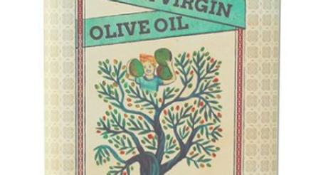 Honest Toil Extra Virgin Olive Oil 5 litres (£/each)