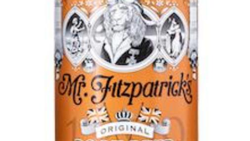 Mr Fitzpatrick's Root Beer Cordial 500ml (£/each)