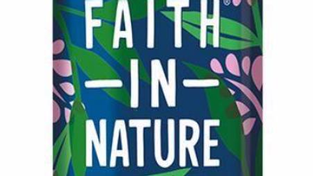 Faith in Nature - Body Wash - 400ml - Tea Tree (£/each)