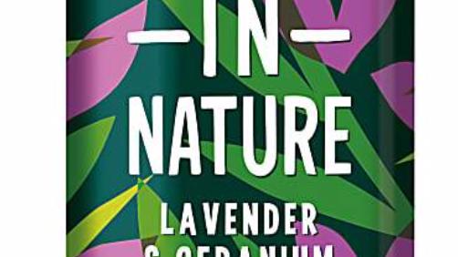 Faith in Nature - Shampoo - 400ml - Lavender & Geranium (£/each)