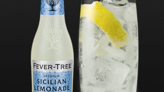 Fever Tree Light Sicilian Lemonade 500ml (£/each)