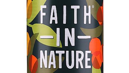 Faith in Nature - Conditioner - 400ml - Grapefruit & Orange (£/each)