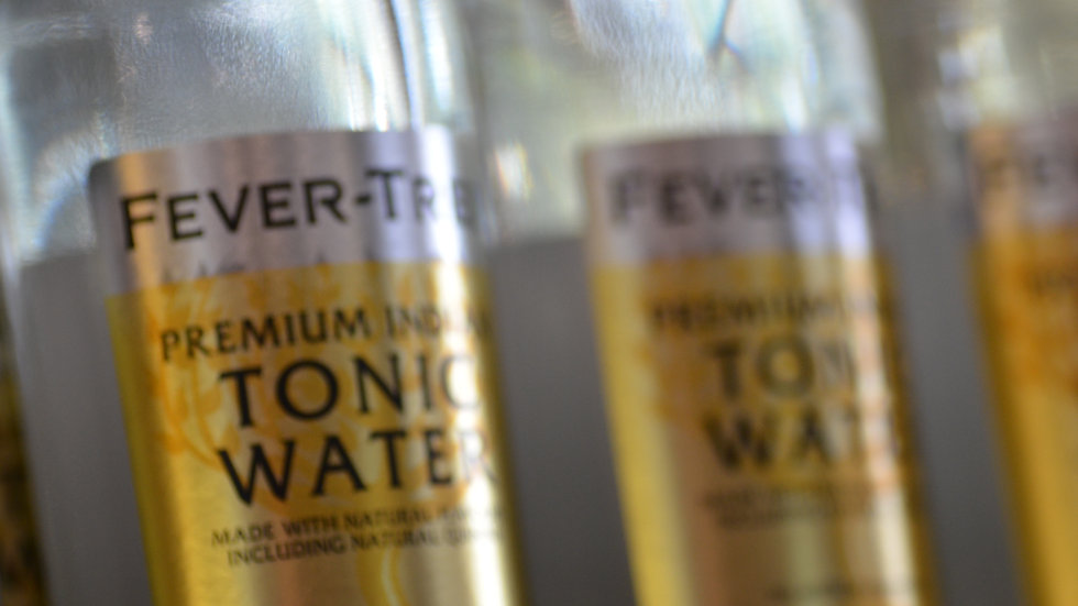 Fever Tree Indian Tonic Water 500ml (£/each)