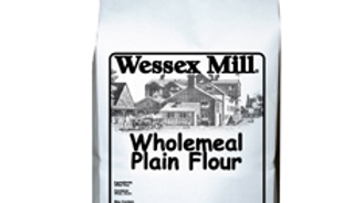 Wessex Mill - Wholemeal Plain Flour (£/each)