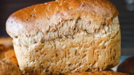 Christmas Bakery Multi-seed Sliced Loaf 800g (£/each)