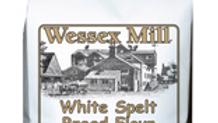 Wessex Mill - White Spelt Bread Flour (£/each)