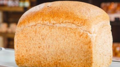 Christmas Bakery White Sliced Loaf 800g (£/each)