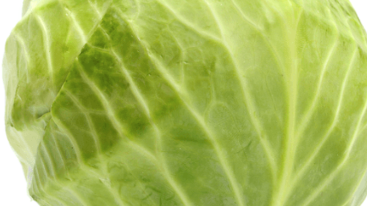 Cabbages White Hard (£/kg)