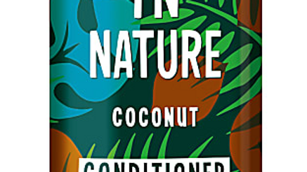Faith in Nature - Conditioner - 400ml - Coconut (£/each)