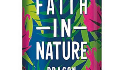 Faith in Nature - Body Wash - 400ml - Dragon Fruit (£/each)