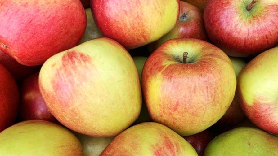 Braeburn Apples (£/500g)