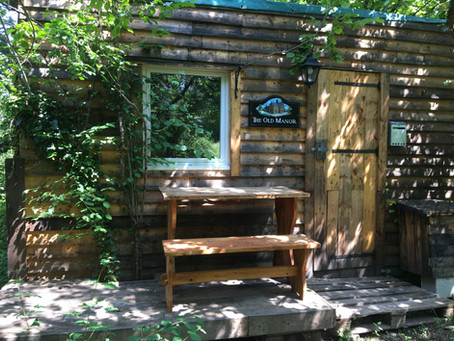 Off-Grid Living – Where To Start – Episode 1 - Stuff