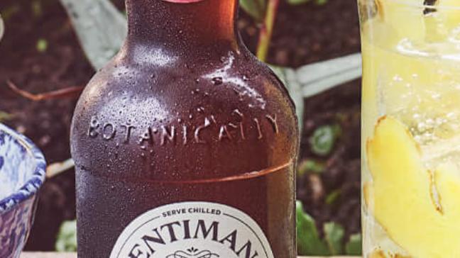 Fentimans Botanically Brewed Ginger Beer 750ml (£/each)