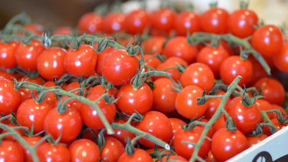 Cherry Vine Tomatoes (£/150g)