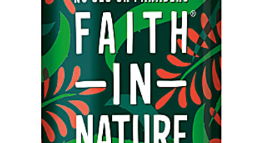 Faith in Nature - Conditioner - 400ml - Aloe Vera (£/each)
