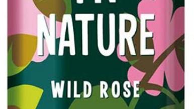 Faith in Nature - Shampoo - 400ml - Wild Rose (£/each)