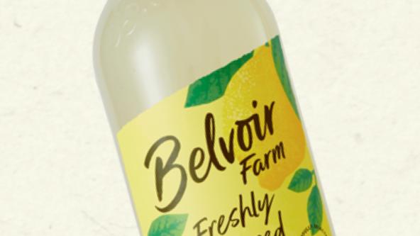 Belvoir Farm Freshly Squeezed Lemonade 750ml (£/each)