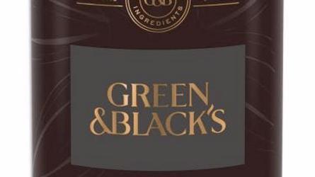 Green & Black's Organic Hot Chocolate 300g (£/each)