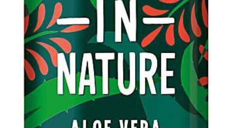 Faith in Nature - Shampoo - 400ml - Aloe Vera (£/each)