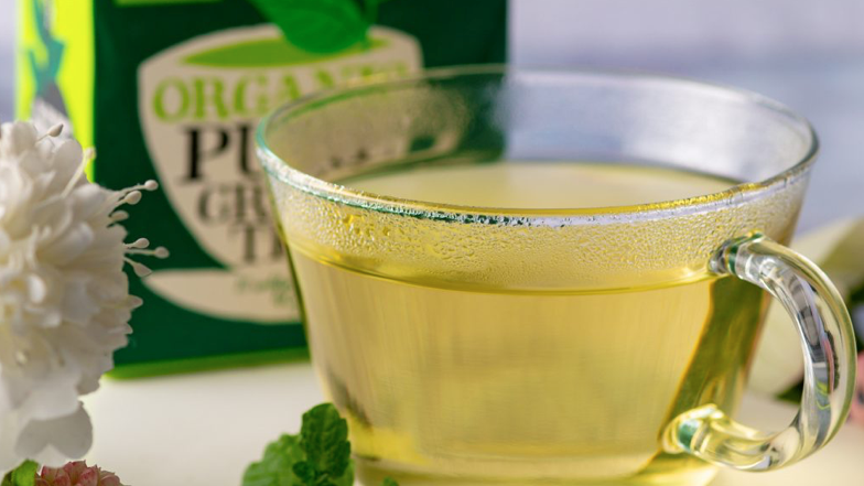Clipper Teas - Green Loose Tea - 100g (£/pack)