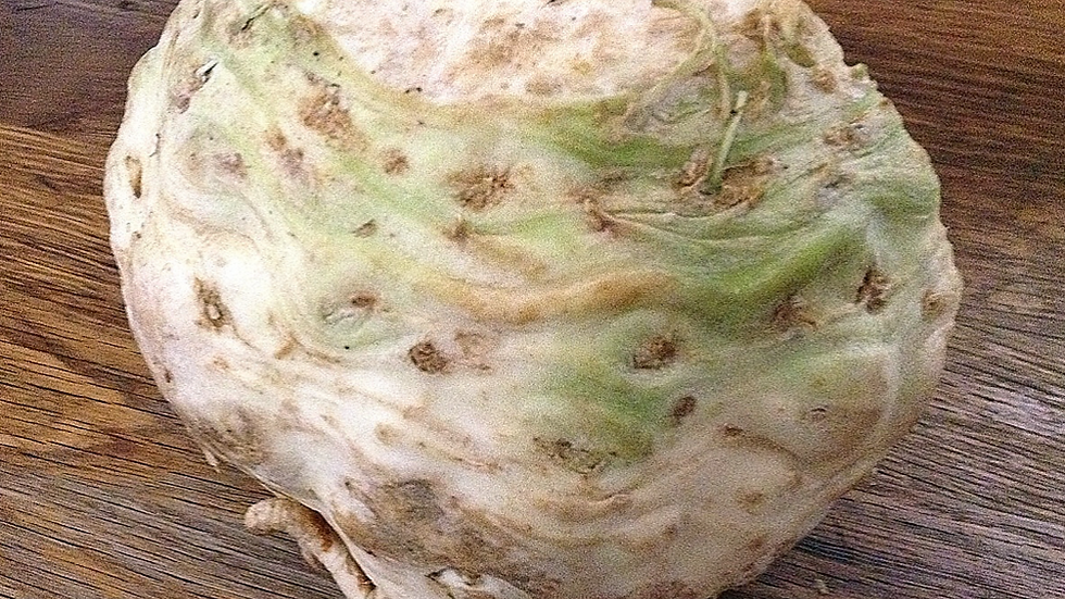 Celeriac Large (£/each)