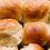 Thumbnail: Christmas Bakery White Unfloured Rolls 4 per pack (£/pack)