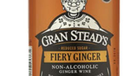 Gran Stead's Fiery Ginger 750ml (£/each)