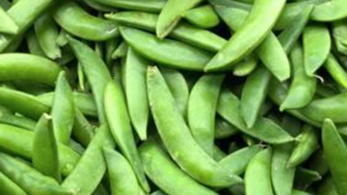 Sugar Snap Peas (£/250g pack)