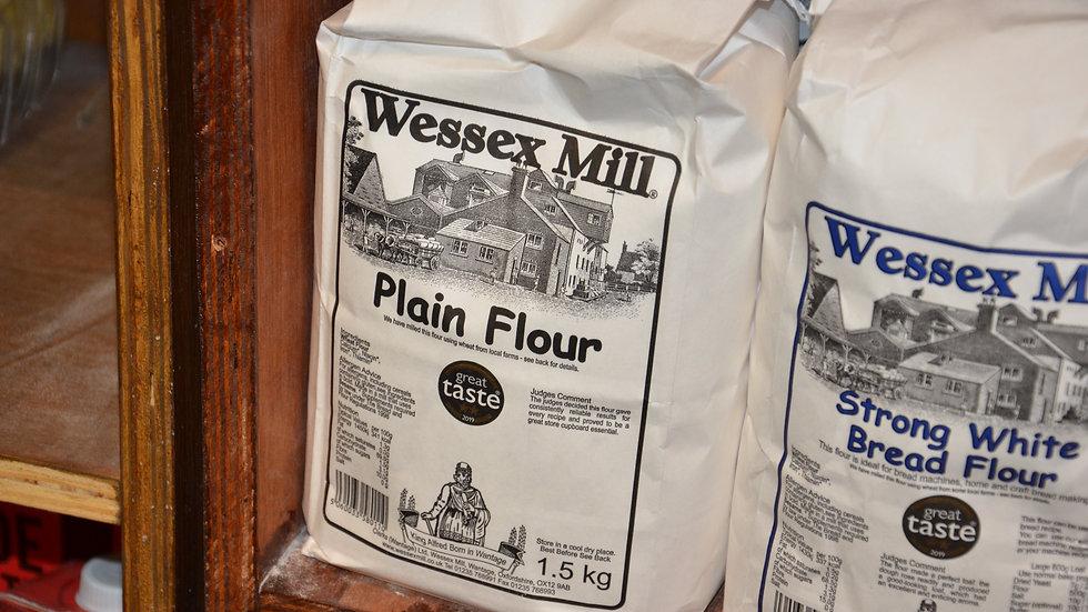 Wessex Mill - Plain Flour (£/each)