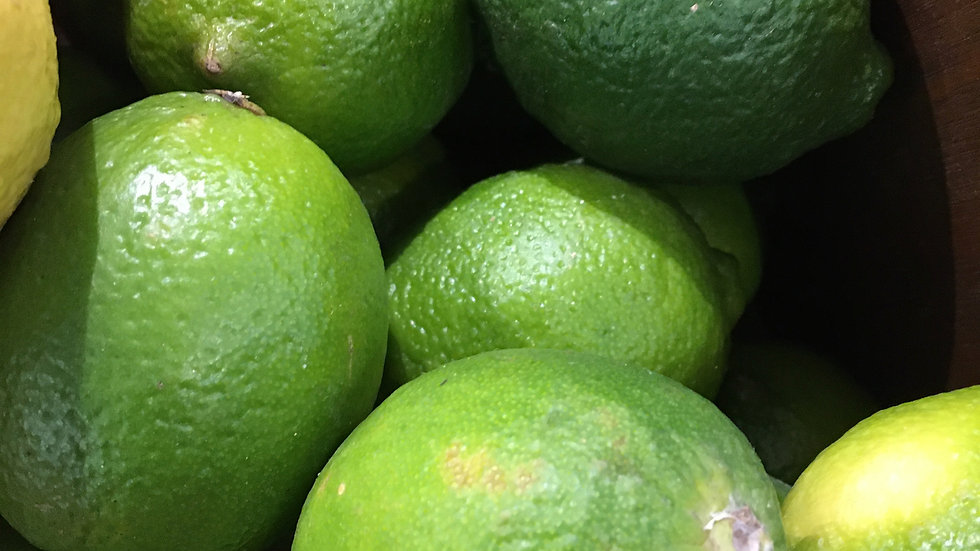 Limes (£/each)