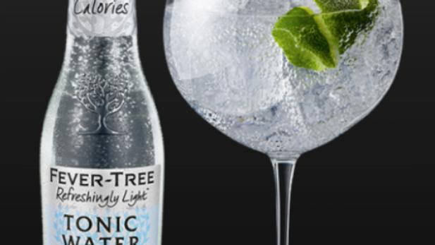 Fever Tree Light Tonic Water 500ml (£/each)