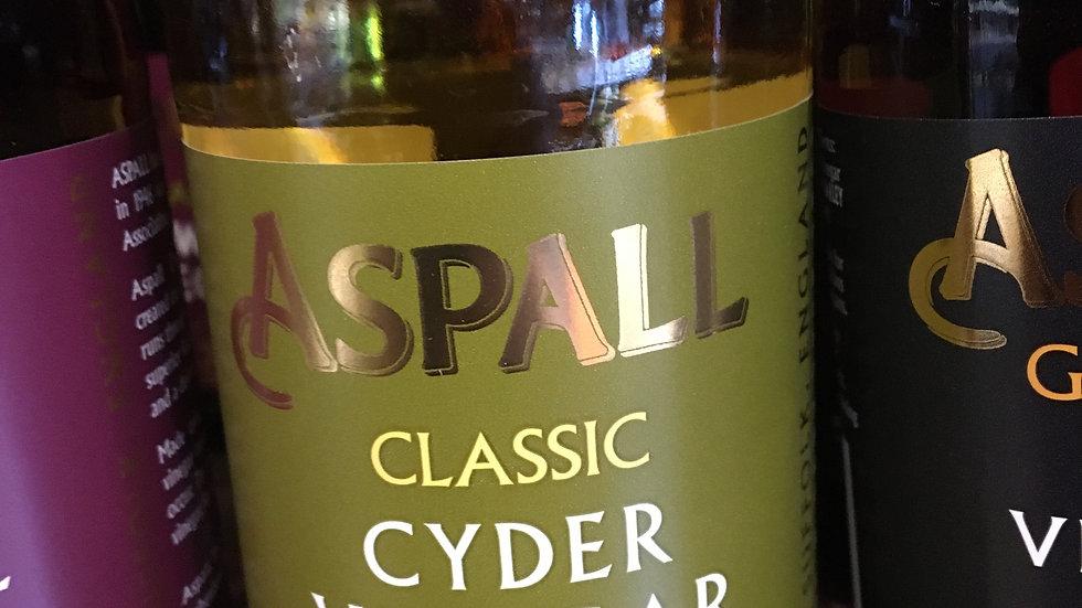 Aspall Classic Cyder Vinegar 350ml (£/each)