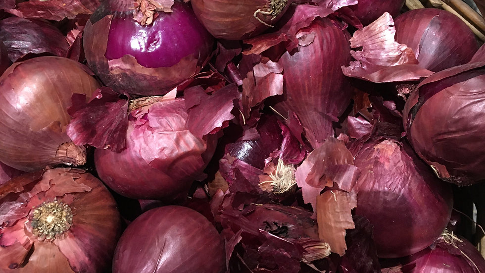 Onions Red (£/each)