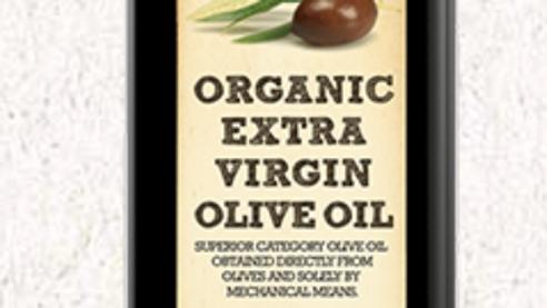 Mr Organic Extra Virgin Olive Oil 500ml (£/each)