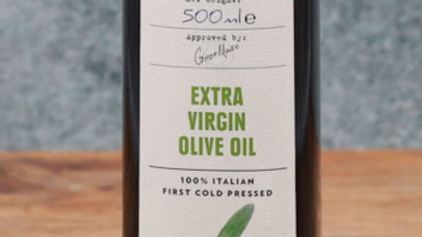 Casalinga Italian Extra Virgin Olive Oil 500ml (£/each)