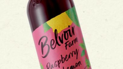Belvoir Farm Raspberry & Lemon Cordial 500ml (£/each)
